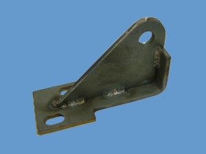 Welded Bracket